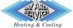 Bay Area Services logo