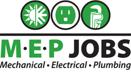 MEP Jobs logo